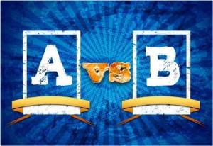 Probar-A-vs-B