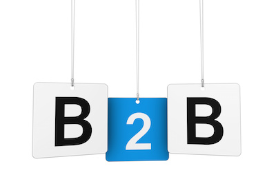 Redes sociales para B2B