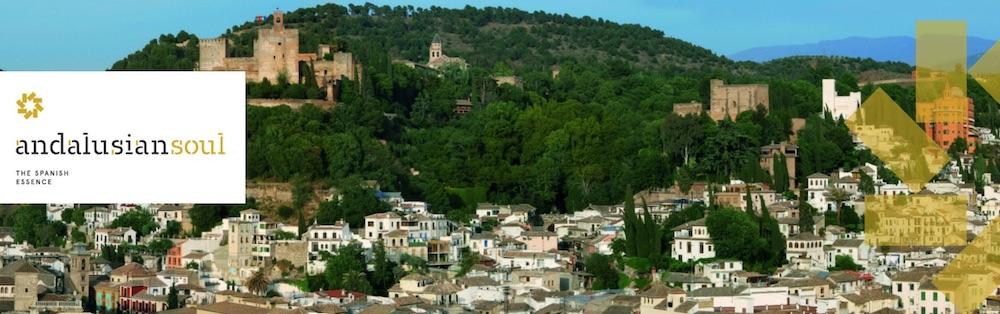 Region andaluza - Andalusian Soul