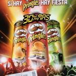 Nuggets de Mercadeo: Reposicionamiento de papas Pringles