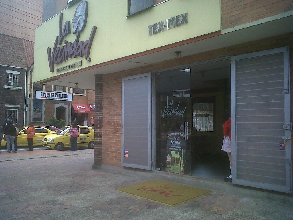 Restaurante La Vecindad