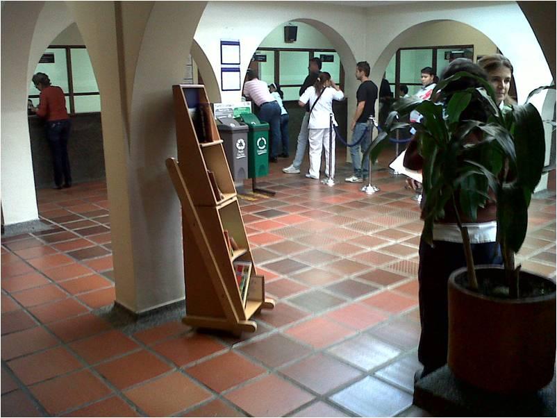 Sala de espera 2