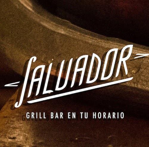 Salvador Grill Bar Palermo Buenos Aires