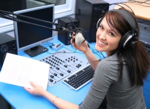 Transmision en audio y video