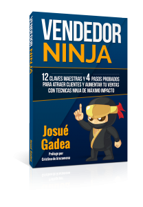 Vendedor Ninja 3D