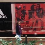 Nuggets de Mercadeo:  Vitrina de Adidas, ejemplo de comunicación focalizada