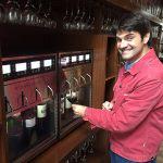 Nuggets de Mercadeo: Una forma diferente de consumir vino por copas