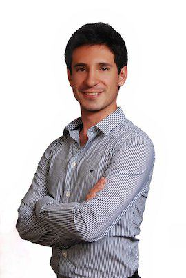 Yamil Lesmes - Coach de Marketing