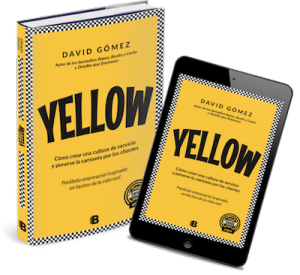 Yellow David Gomez