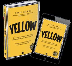 Yellow David Gomez
