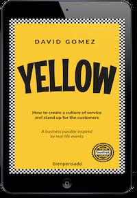 Yellow English version David Gomez