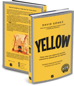 Yellow libro