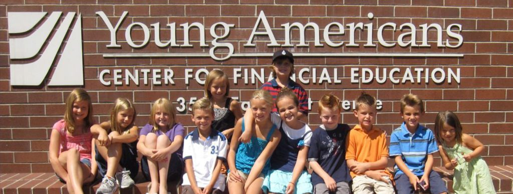 Young Americans for Financial Education