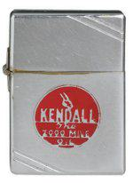 Zippo - Kendall Oil Company
