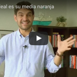 El cliente ideal es como su media naranja