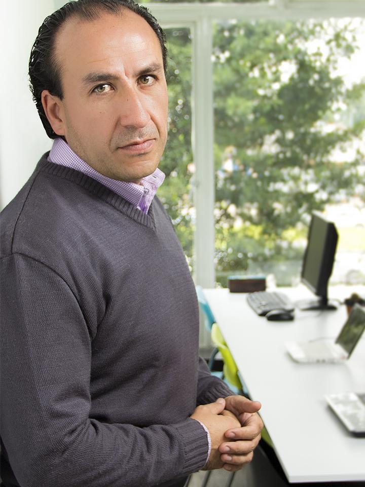 Javier Narváez