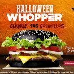5 interesantes acciones comerciales que puede probar en Halloween
