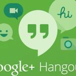 Cómo usar los Hangouts de Google+