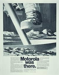 Motorola estuvo ahí