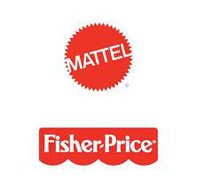 Mattel-Fisher Price