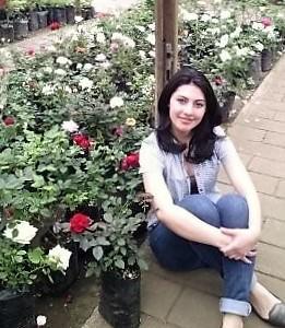 Marcella Martinez