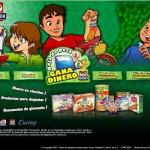 Nuggets de Mercadeo:  Promoción con dinero en efectivo en los empaques