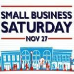 Nuggets de Mercadeo:  Small Business Saturday – Apoye las Pymes