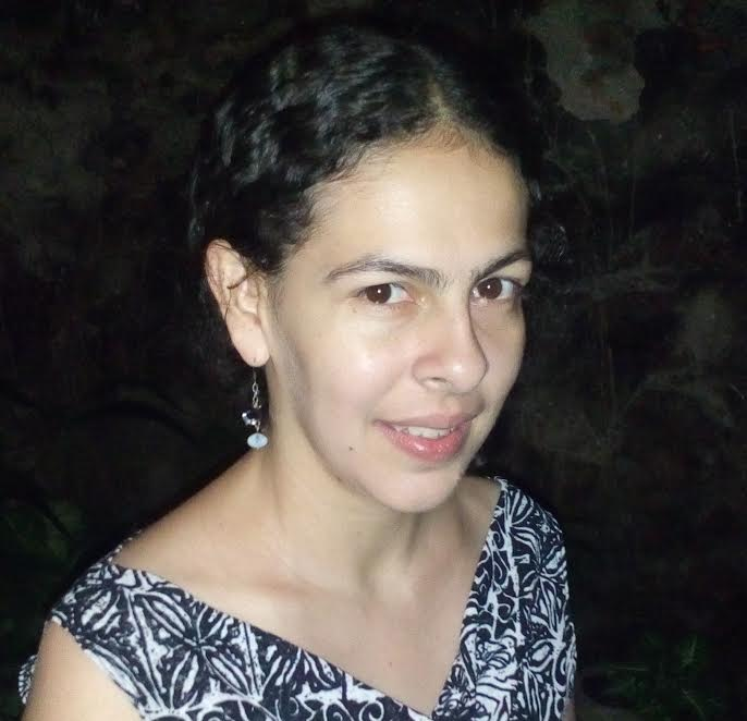 Patricia Gutierrez